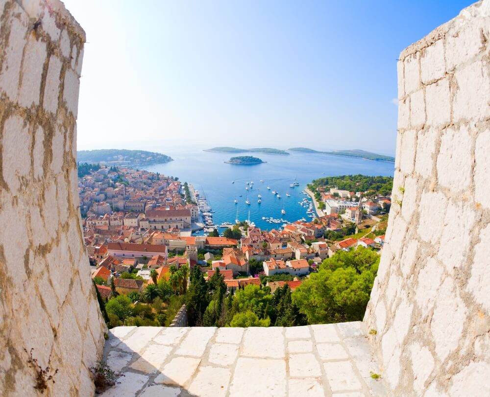 Attractions near hvar villa rental villa perka