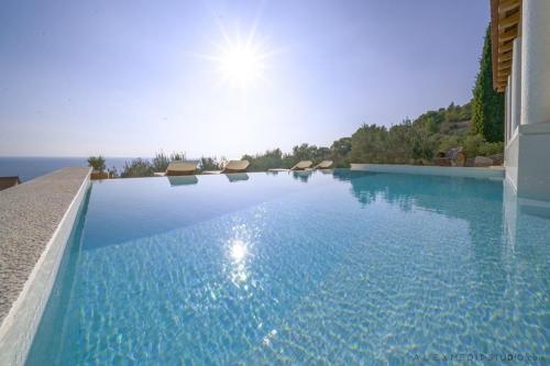 Villa Perka, Hvar Villa with pool